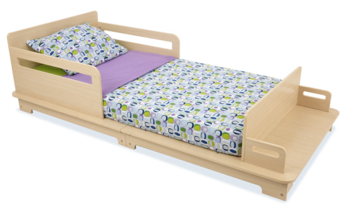 kid-kraft-modern-toddler-bed