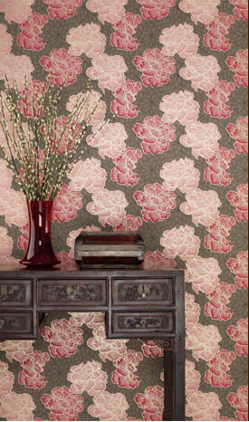 Osborne & Little wallpaper