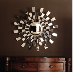 Wingard Starburst mirror