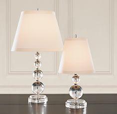 RH lamp