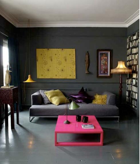 Gemma Ahern's home
