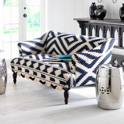 Furniture For This Particular Style Of Home Decor Tends To Be More On The Contemporary Side It Features Clean Lines Solid Colors Or Patterns