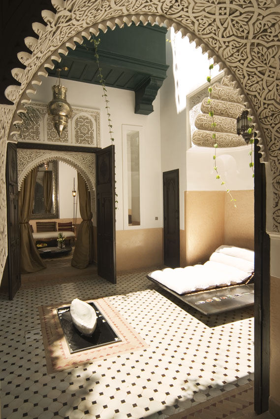 Elegant moroccan bedroom on pinterest moroccan bedroom for Interior inspiration