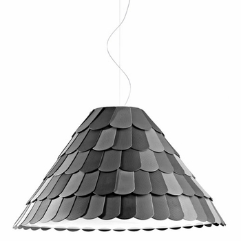 Roofer light black